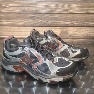 New Balance 910 Trail Running Shoes